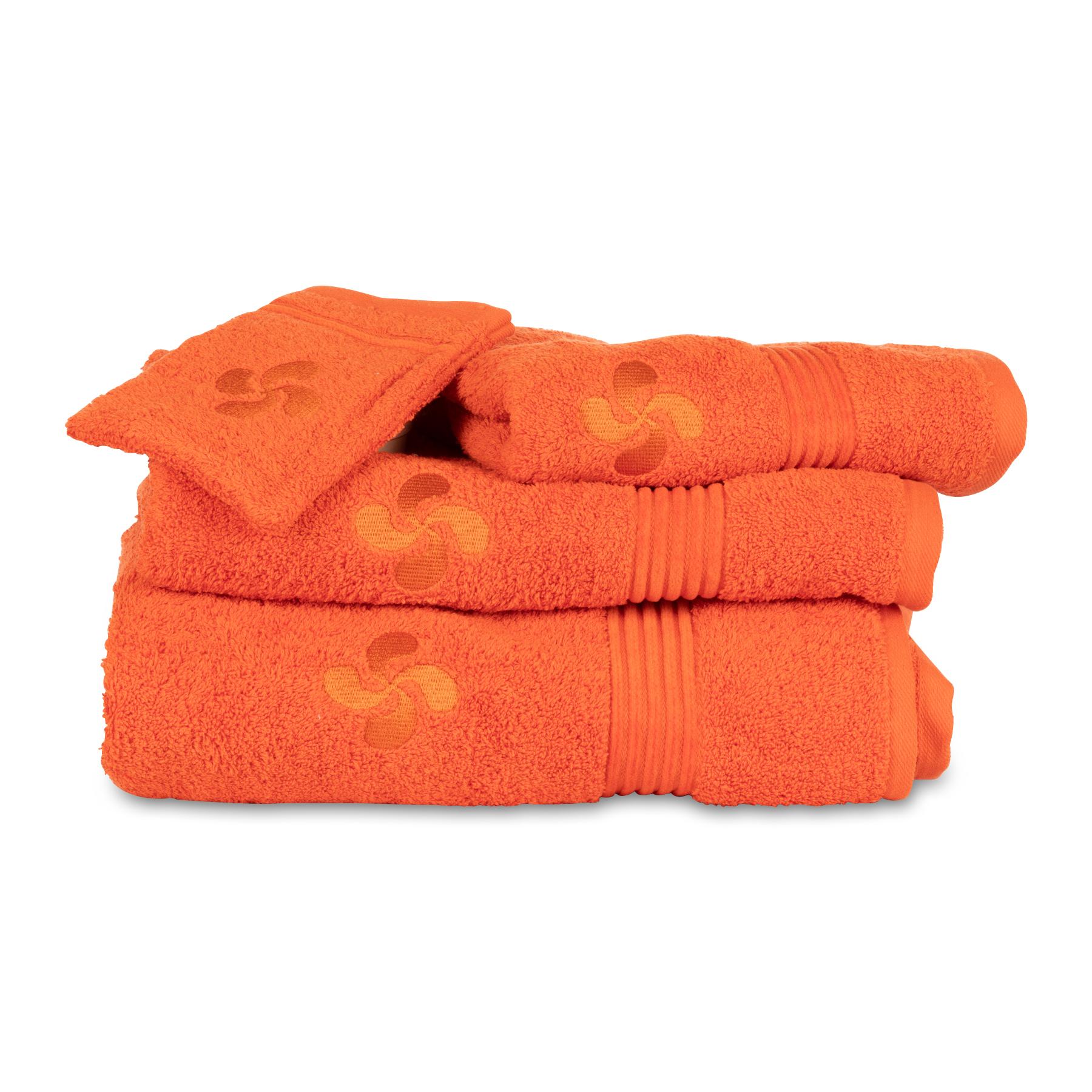 Luka orange