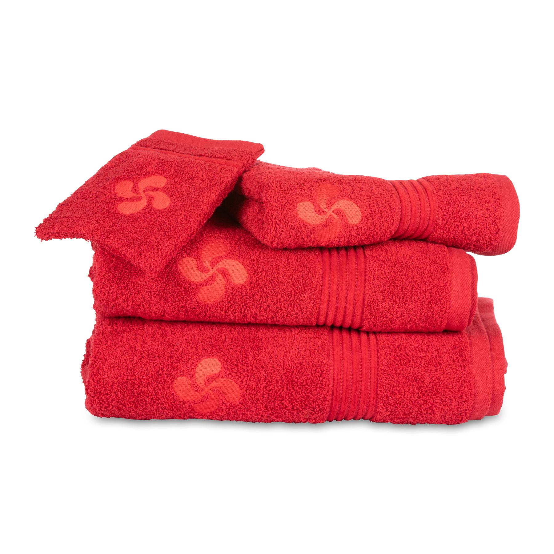 Luka rouge