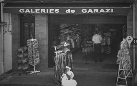 Les Galeries de Garazi